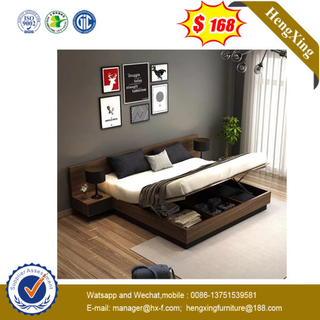 Good short production time Classic home furniture bed (UL-9N0014)