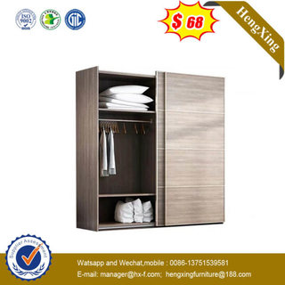 2019 Design Sliding DoorBeech affordable price big wardrobe(UL-9GD203)