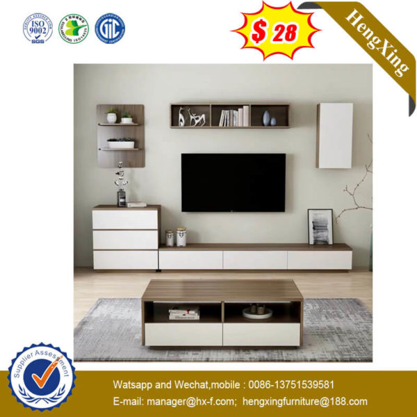 Furniture Modern Closet Cabinet MDF Wooden Furniture (UL-9GD022)